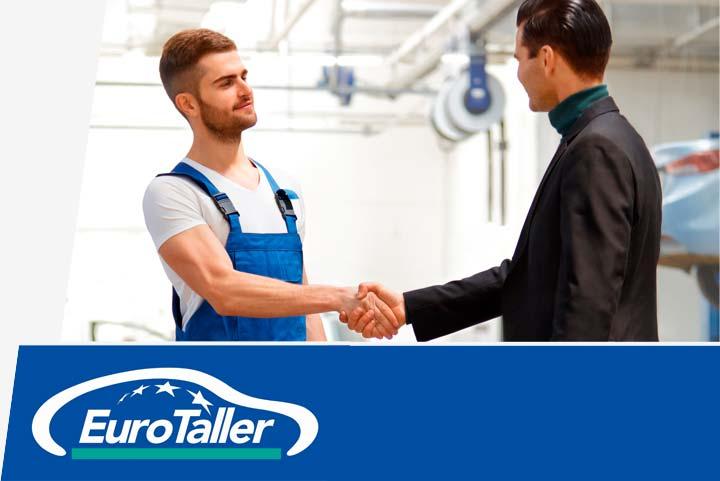Eurotaller Plus