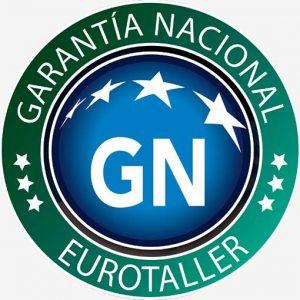 Garantía Nacional Eurotaller
